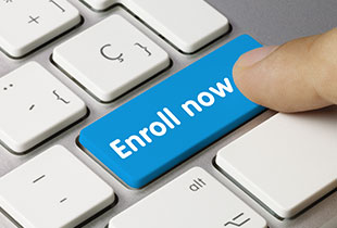 Enrolling Your Child